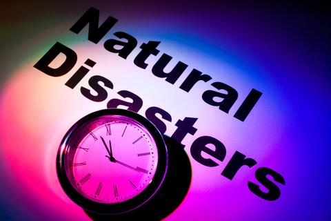 Natural Disasters - dreamstime_xs_68171190