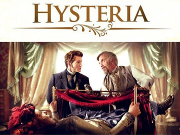 """Hysteria"" - the film"