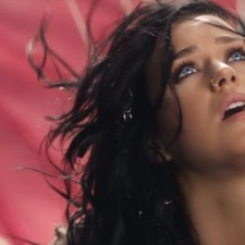 """Katy Perry in """"Rise"""""""