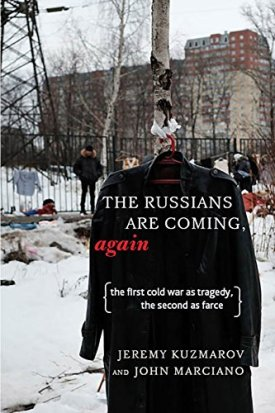 The Russians are Coming, Again