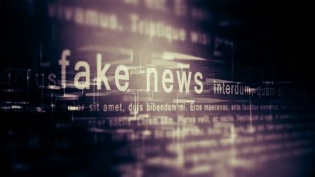 Fake news - dreamstime_115632360