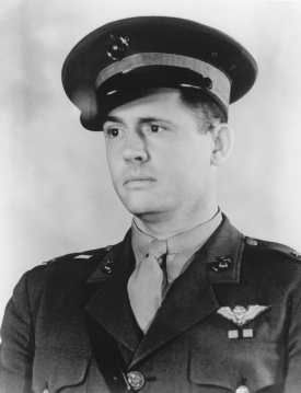 Captain Henry T. Elrod, USMC