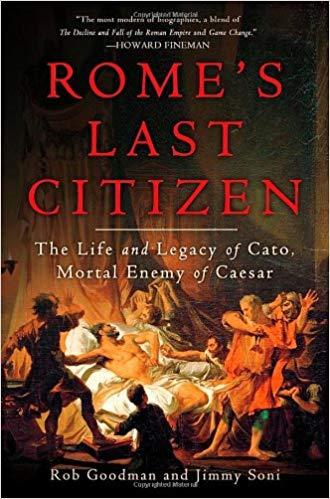 Rome's Last Citizen