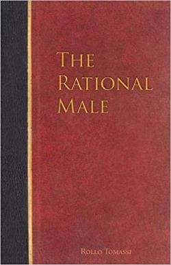 """The Rational Male"" by Rollo Tomassi."