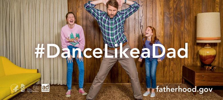 Dance Like a Dad