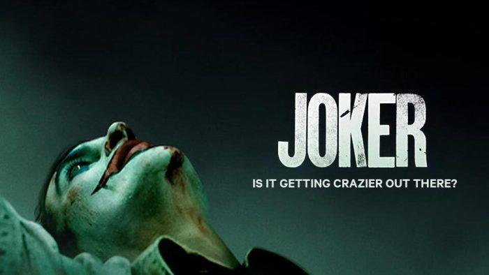 """Poster for """"Joker"""""""