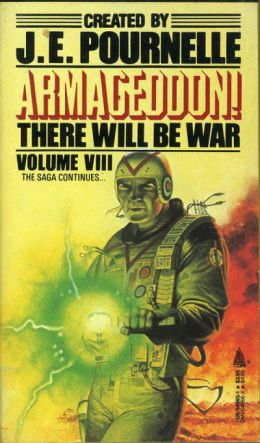 Armageddon: There Will Be War VIII