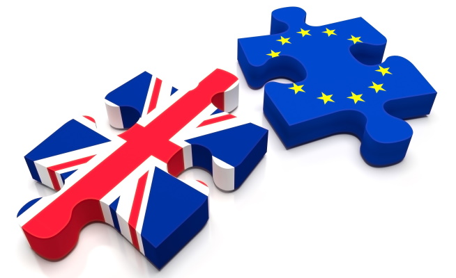 Brexit as pieces of a puzzle