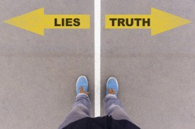Lies and Truth - AdobeStock-136949339