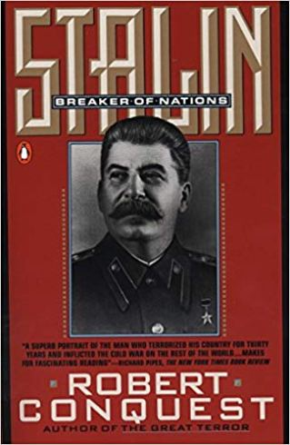 Stalin: Breaker of Nations