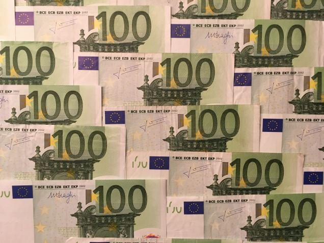 Spende Volksbank-Stiftung
