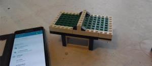 IoT-PONG-table