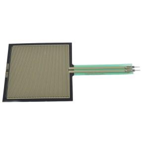 The 6x6 cm FSR used