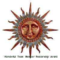 Readership Award
