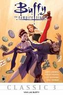 Buffy The Vampire Slayer: Viva Las Buffy Book Cover