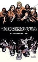 The Walking Dead Compendium #01 Book Cover