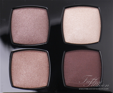 Chanel Les 4 Ombres Quadra Eyeshadow - Raffinement