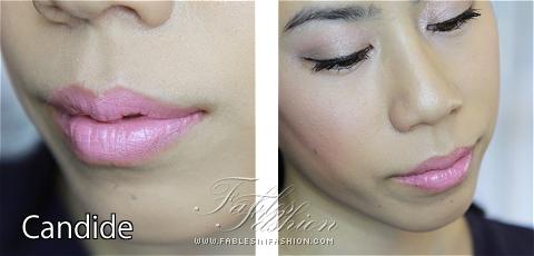 Dior 'Cherie Bow' Addict Spring 2013 Lipstick