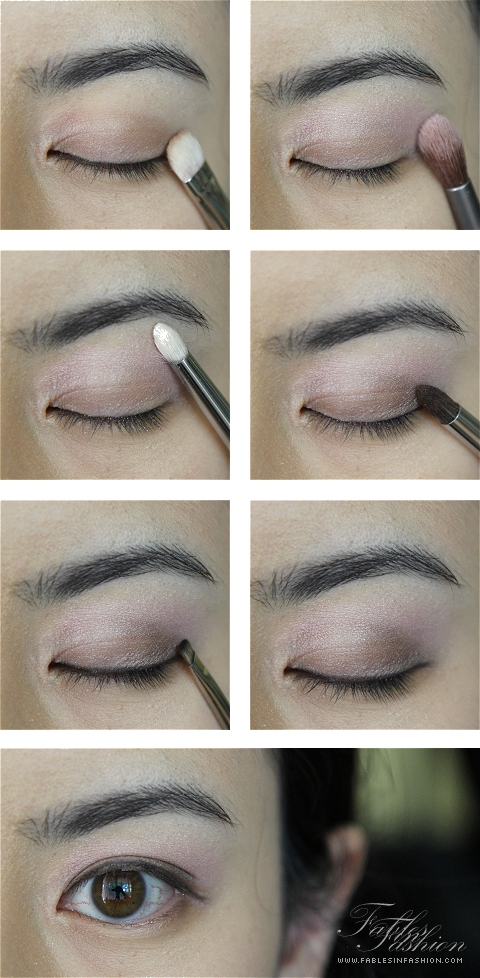 Bobbi Brown Lilac Eyeshadow Palette