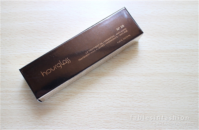 N° 28 Hourglass Lip Treatment Oil