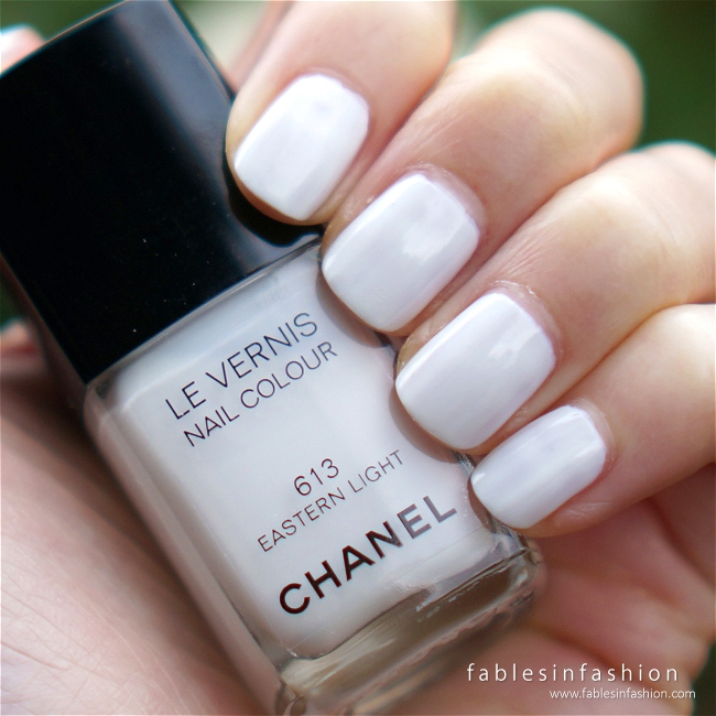 Chanel Le Vernis - 613 Eastern Light