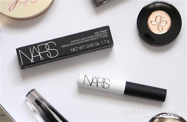 NARS Pro Prime Instant Line & Pore Perfector