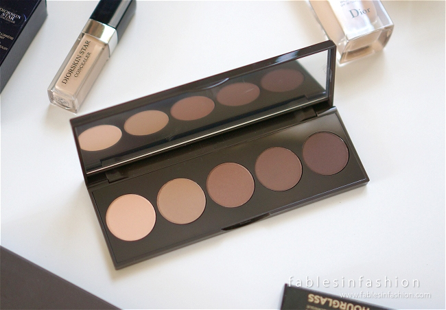 Becca Ombre Nude Eyeshadow Palette