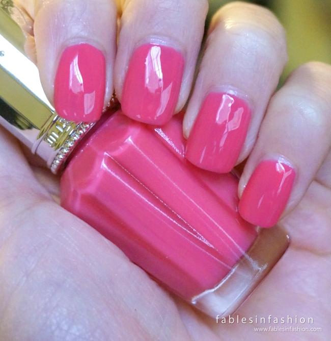Jill Stuart Nail Lacquer R - 04 Pink Drop