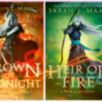 Throne of Glass: A Note to the Fandom And Some Awesome Merchandise