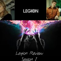 "Legion S01 E01 Review - ""It's Just Thursday"""