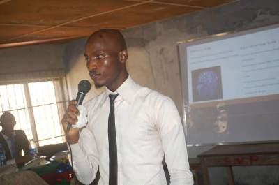 Career Orientation 2 2014