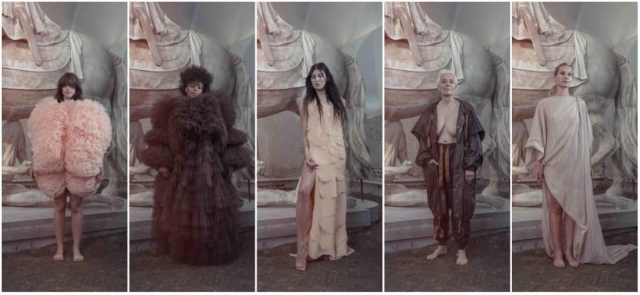 Copenhagen Fashion Week SS18 Day 1 Nicholas Nybro SS18