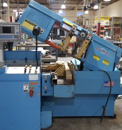 do all model c 3300 nc band saw [ 5312 x 2988 Pixel ]