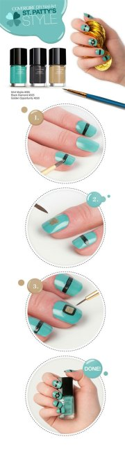 step nail art tutorials