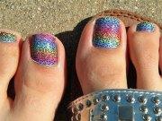 easy zoo & farm animal toe nail