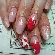 inspiring nail art design & ideas