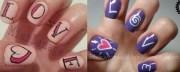 love nailsfabulous nail art design