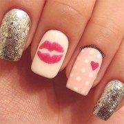 love nail art design & ideas
