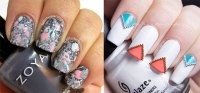 50 Best Nail Art Designs & Ideas For Learners 2014 ...