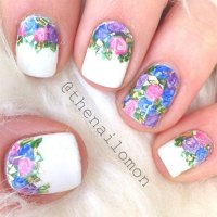 Amazing Spring Summer Nail Art Designs, Ideas & Trends ...