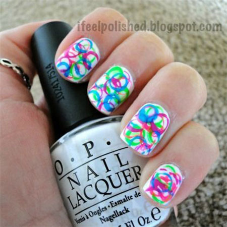 Prev Next Summer Nails Designs Nail Art