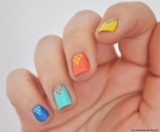 easy spring nail art design ideas