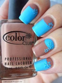 Spring Inspired Nail Art Designs, Ideas & Trends 2014 ...