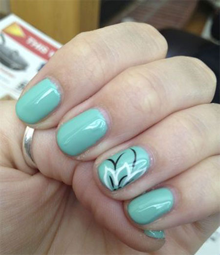 Amazing Spring Summer Nail Art Designs Ideas Trend