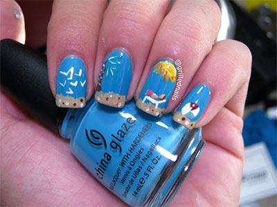 Lovely Cute Nail Designs For Short Nails By Inspiration Article