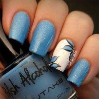 15 + Cute & Easy Fall Nail Art Designs, Ideas, Trends
