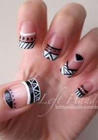 Latest & New Nail Art Designs, Ideas, Trends & Stickers ...