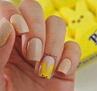 Inspiring Easter Acrylic Nail Art Designs, Ideas, Trends ...