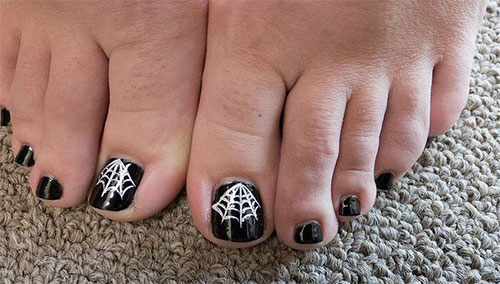 10 Toe Nail Art Designs Ideas Trends