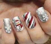 cute simple & easy winter